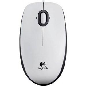 Мышь Logitech M100 White (910-005004) гарнитура yamaha eph m100 white