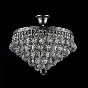 Потолочная люстра Maytoni DIA783-CL38-6-N дубль n light люстра потолочная n light 6246 6