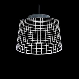 Подвесной светодиодный светильник Newport 15101/S