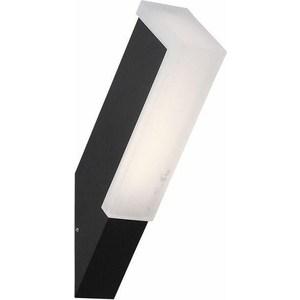Уличный настенный светодиодный светильник ST-Luce SL096.411.02