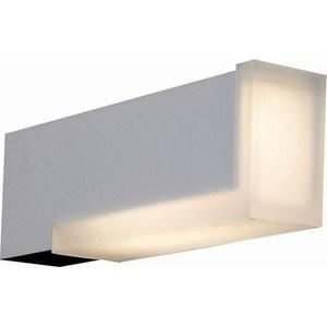 Уличный настенный светодиодный светильник ST-Luce SL096.501.02 светильник настенный st luce sl457 511 01 белый