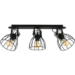 Спот TK Lighting 2122 Alano Black 3