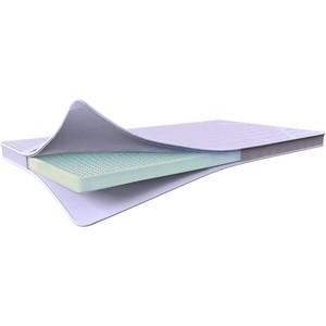 Матрас Sonberry Тор С3 140х200 лещина с3 пурпурная h80 3 года
