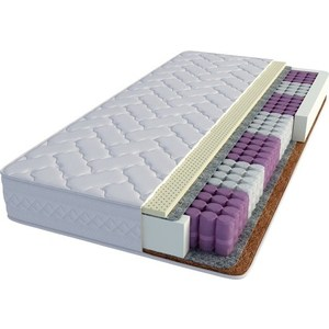 Матрас Sonberry Active Fidgi 80x200 матрас sonberry active sleep 80x200
