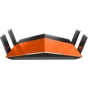 Wi-Fi роутер D-Link DIR-879/A1A