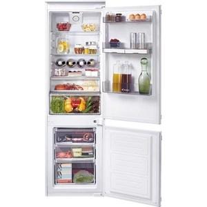 Встраиваемый холодильник Candy CKBBS 172 FT цена и фото