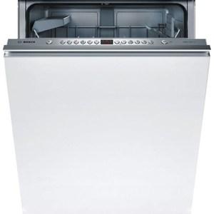 Встраиваемая посудомоечная машина Bosch Serie 4 SMV46CX03E