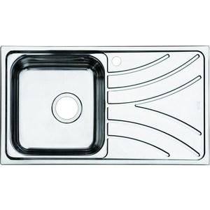 Кухонная мойка IDDIS Arro (ARR78PLi77)
