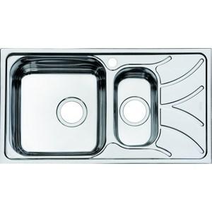 лучшая цена Кухонная мойка IDDIS Arro (ARR78PXi77)