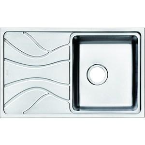 Кухонная мойка IDDIS Reeva (REE78SRi77)