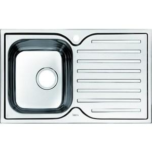 Кухонная мойка IDDIS Strit (STR78SLi77) кухонная мойка iddis strit str58sri77