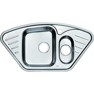 цена Кухонная мойка IDDIS Strit (STR96PCi77)