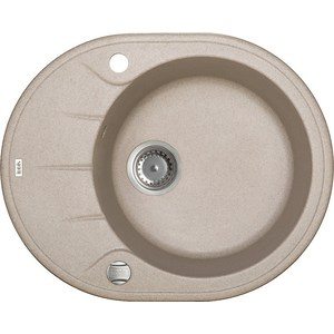 Кухонная мойка IDDIS Kitchen G песок (K08P621i87) цена