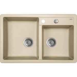 Кухонная мойка IDDIS Vane G сафари (V24S782i87)