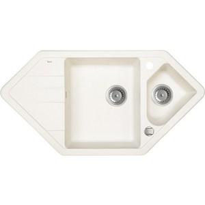 Кухонная мойка IDDIS Vane G белый (V30W965i87) iddis vane v9rs129i85