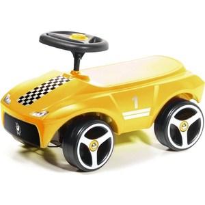 где купить Каталка Brumee Driftee Yellow BDRIF-Y200 (Э0000016499) дешево