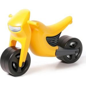 Каталка Brumee Speedee Yellow BSPEED-Y200 (Э0000016507) каталка brumee crazee dark gray bcraz 432c э0000016496