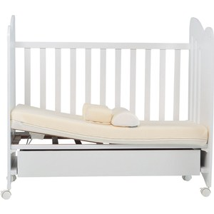 Ложе Micuna Kit Relax для кровати 120х60 см CP-1775 Э0000015877 доска пеленальная поворотная micuna cp 1199 plus 2 white beige bears