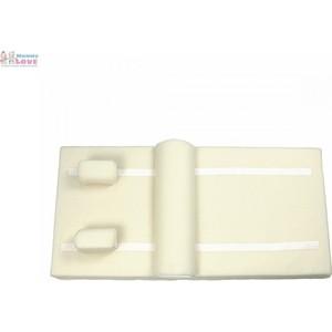 Матрас детский Micuna для кровати 120*60 SEDA COMFORT полиуретановый CH-1676 (Е0000006342) цена