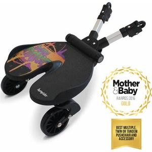 Подножка Bumprider для второго ребенка splash 51291-003 (Э0000004493)