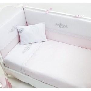 цена Постельное белье Funnababy Princess 3 предмета (Э0000017283) онлайн в 2017 году