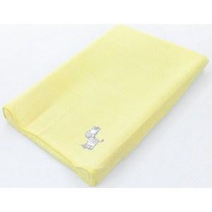 Простынь Ceba Baby на резинке на пеленальный матрасик 50x80 см Zebra yellow W-821-002-141 (Э0000015641) цена