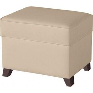 Пуф Micuna для кресла-качалки Foot rest chocolate/smooth brown (Э0000014938)