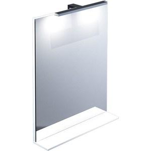 Зеркало IDDIS Custo 550 с подсветкой (CUS55W0i98)