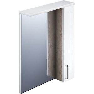 Зеркало-шкаф IDDIS Sena 600 с подсветкой (SEN6000i99)