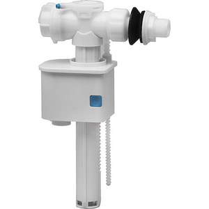 Впускной клапан IDDIS с боковым подводом (F012400-0006) фото