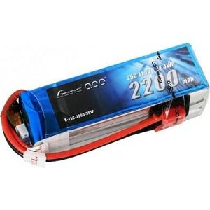 Аккумулятор Gens Li-Po 11.1В 2200мАч