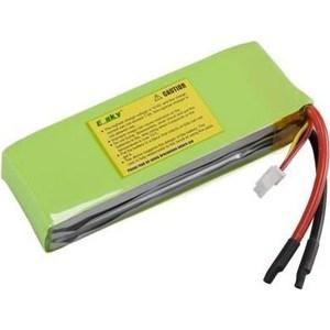 Аккумулятор E-sky Li-Po Esky 11.1В 1800мАч 15C аккумулятор e sky ek1 0181 lama v4