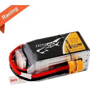 Аккумулятор Gens Li-Po 14.8В 1550мАч 7.4В 5C Racing