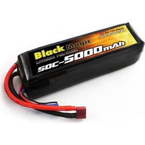 Аккумулятор Black Magic Li-Po 18.5В (BM-F50-5005D)