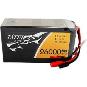 Аккумулятор Gens Li-Po 22.2В 26000мАч 25C