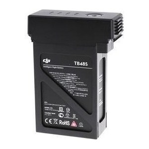 Аккумулятор DJI TB4 8S Li-Po 22.8В 57.4В Matrice 600