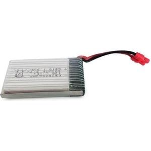 Аккумулятор Syma X5HC и X5HW Li-Po 3.7В 500мАч