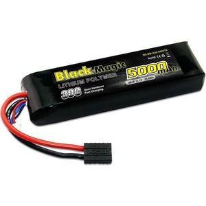 Аккумулятор Black Magic 7.4В 2S 30C 5000мАч