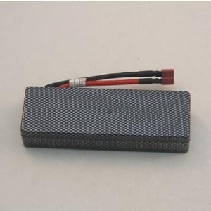 Аккумулятор HSP Li-Po 7.4В 3900 HSP аккумулятор hsp racing hsp58095