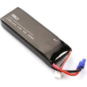 Аккумулятор Hubsan Li-Po 7.4В 4 2700мАч 10C