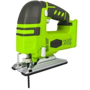 Лобзик аккумуляторный GreenWorks G24JS (3600707) цена
