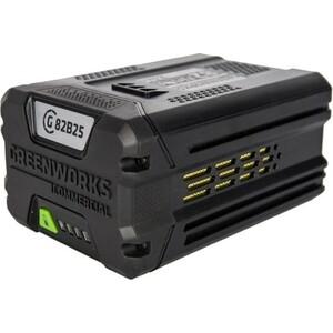 Аккумулятор GreenWorks G82B2 (2914907) аккумулятор greenworks g40b2