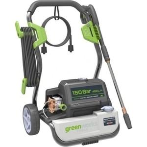 Мойка высокого давления GreenWorks G7 (5100807)