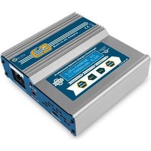 Зарядное устройство EB-Peak C3 (220.12В. 50W. C:6A. D:2A)