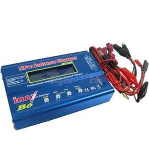 Зарядное устройство SkyRC Imax B6 DC LiPro imax b6 battery balance charger with pd1205 12v 5a ac power adapter