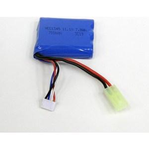 Аккумулятор CS Toys 11.1В 700 мАч Ni-Cd