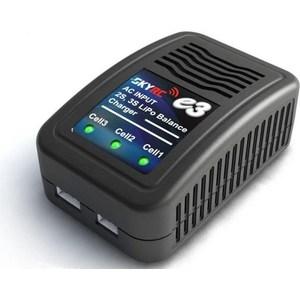 Зарядное устройство SkyRC Li Po e3 AC Bersion 2 JST XH
