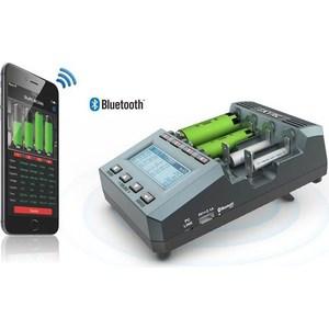 Зарядное устройство SkyRC MC300 Charger (with Bluetooth)