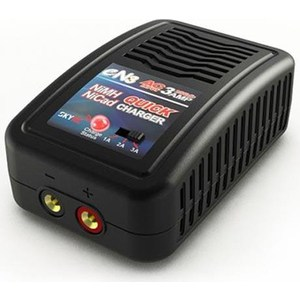 Зарядное устройство SkyRC Ni MH EN3 AC TRX Plug зарядное устройство skyrc ni mh en3 ac trx plug