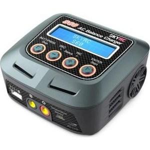 Зарядное устройство SkyRC S60 AC Digital Multifunctional Charger зарядное устройство skyrc ni mh en3 ac trx plug